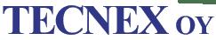 TECNEX Oy | Laadukkaita tuotteita ja ratkaisuja